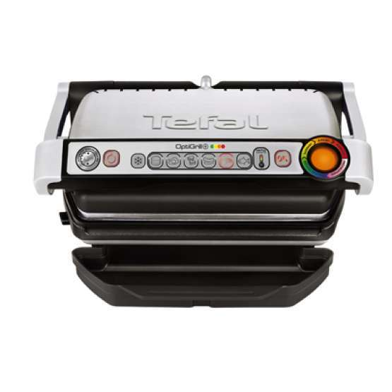 Barbacoa Tefal Optigrill GC712D12