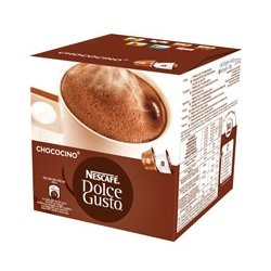 Cafe CHOCOCCINO DOLCE GUSTO