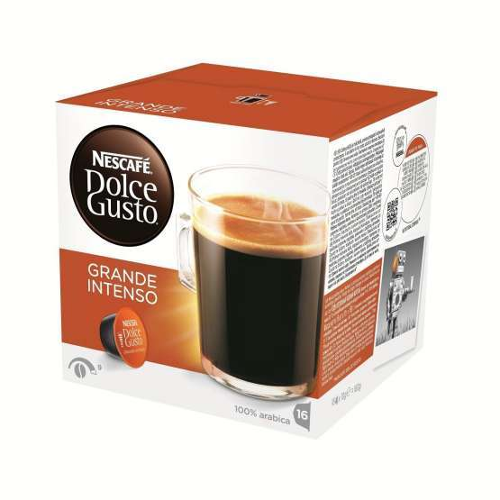 Cafe GRAN INTENSO DOLCE GUSTO 12128828