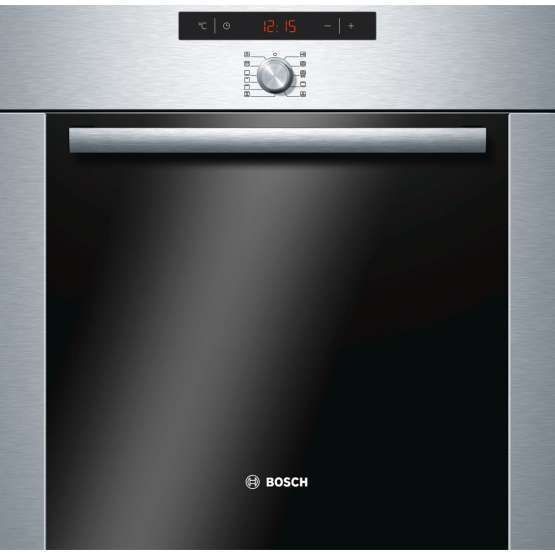 HORNO INDEPENDIENTE BOSCH HBA74R251E