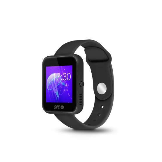 SPC Smartee Watch Slim Negro