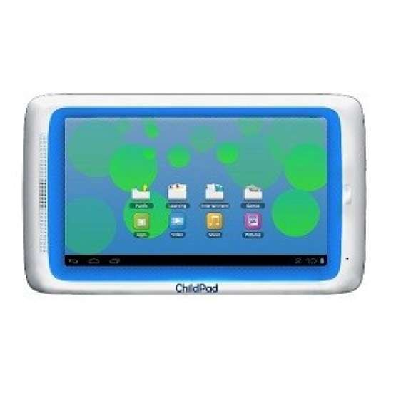 Tableta Digital Arnova by ARCHOS ChildPAD 2 502153