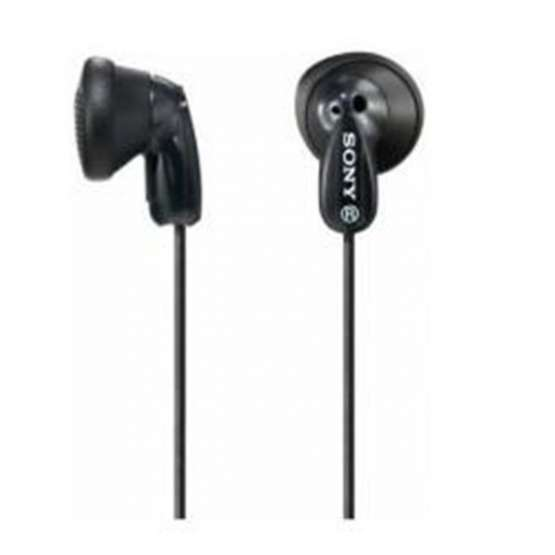 Auricular  Sony MDRE9LPBAE NEGRO