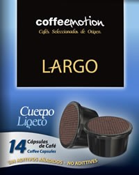 Cafe COFFEEMOTION LARGO