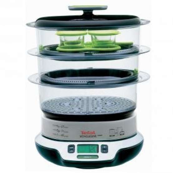 Cocedor Multifuncion Tefal VITACUISINECOMPACT