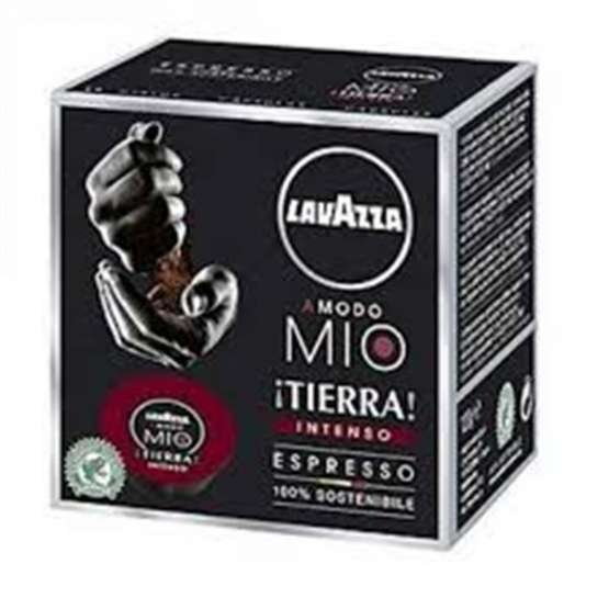 Cafe Lavazza TIERRA