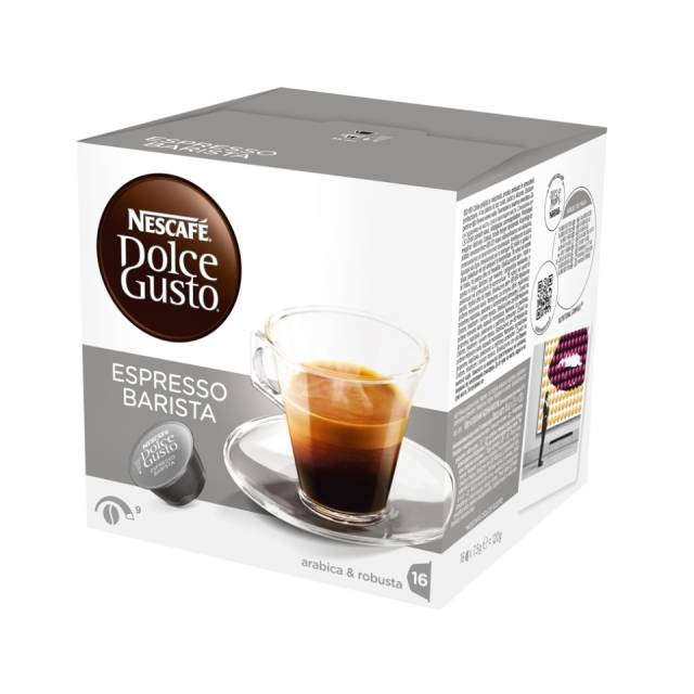 Cafe BARISTA DOLCE GUSTO 12141754