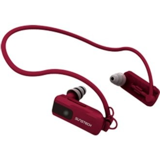 Mp3 Waterproof SunstechTRITON4GBRED