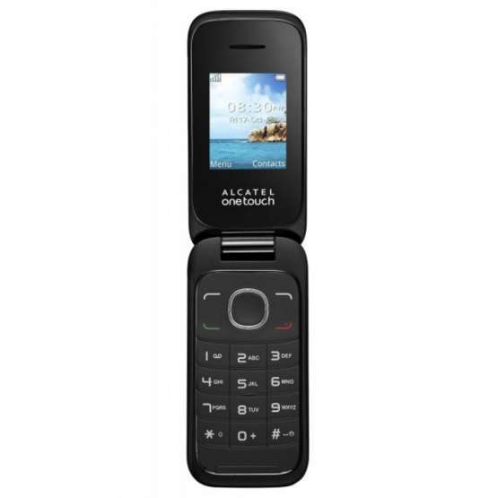 Alcatel Onetouch 1035 Blanco