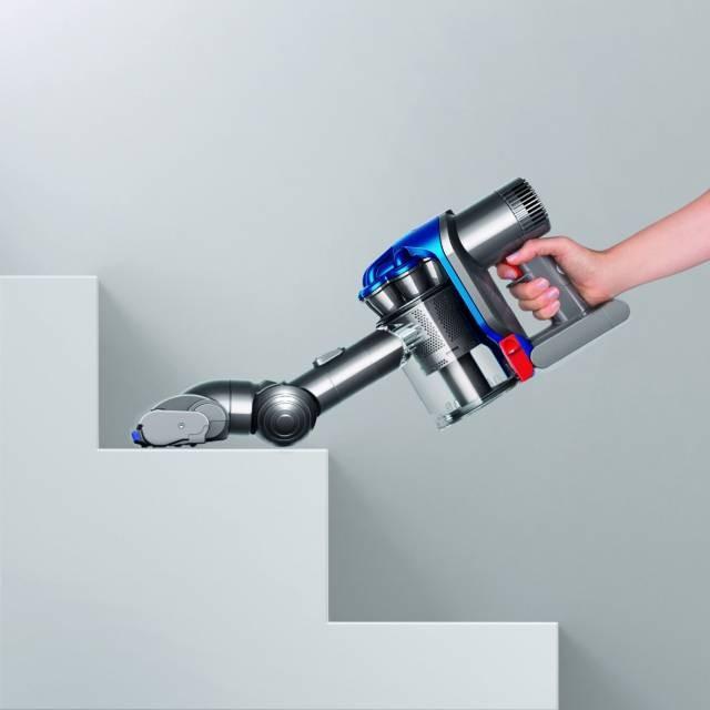 Dyson dc35 comprar aspirador escoba de mano sin cable - Comprar aspiradora dyson ...