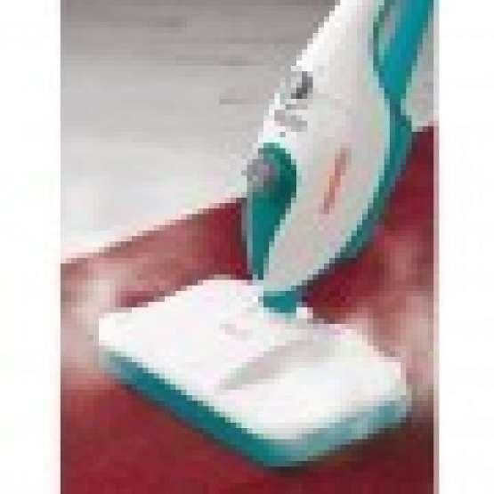 Robot aspirador polti vaporetto sv 205 escoba de vapor - Robot de limpieza a vapor ...