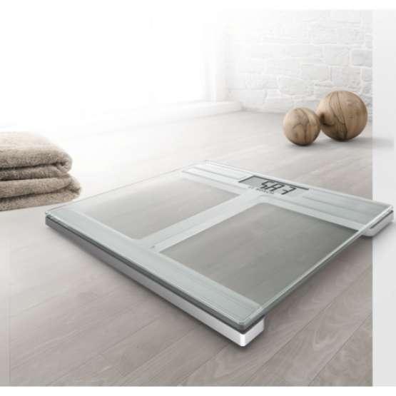 Baños Portatiles Elegantes:Báscula de baño Bosch Axxence Step On PPW 4201