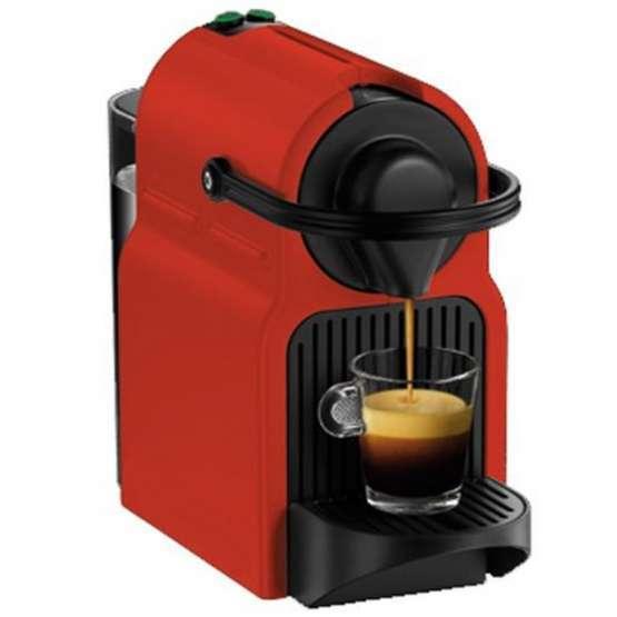 cafetera krups inissia roja krups nespresso inissia roja. Black Bedroom Furniture Sets. Home Design Ideas
