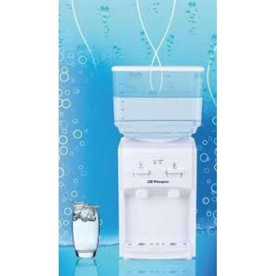 Dispensador agua orbegozo da5525 dispensador agua da5525 for Dispensadores de agua para oficinas