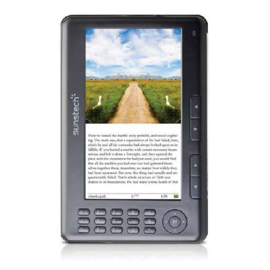 Ebook 7p Sunstech EB705 4G