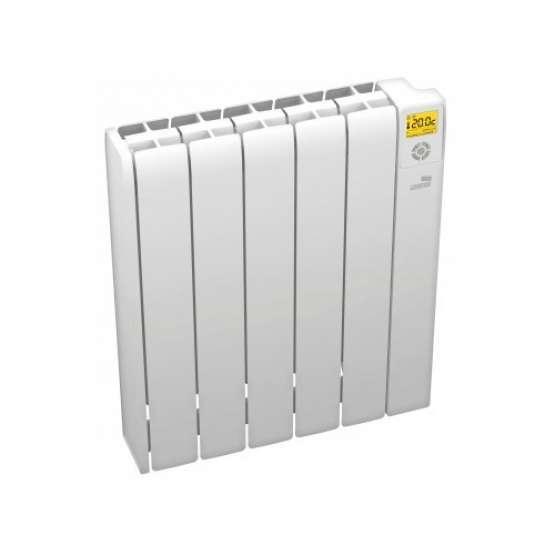 Emisor t rmico apolo 750 dc emisor termico cointra bajo - Emisor termico consumo ...