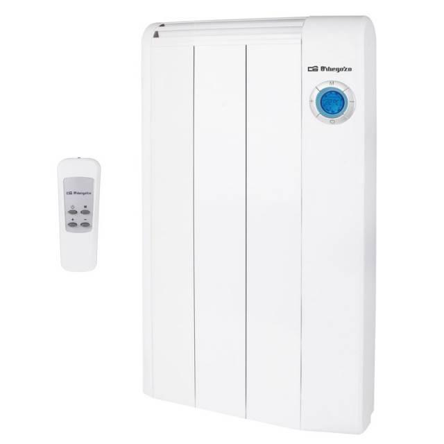 emisor termico orbegozo rre 500 orbegozo emisor termico