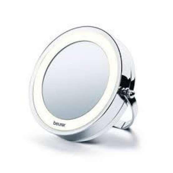 Espejo cosmetico con luz bs59 comprar electrodomesta - Espejo con luz ...