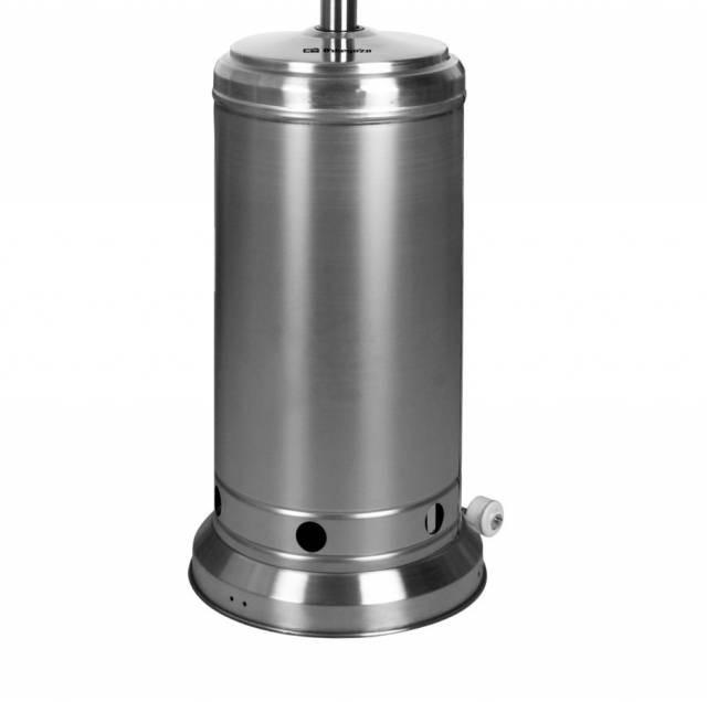 Estufa de exterior orbegozo phe 70 estufa de gas - Estufas exterior gas ...