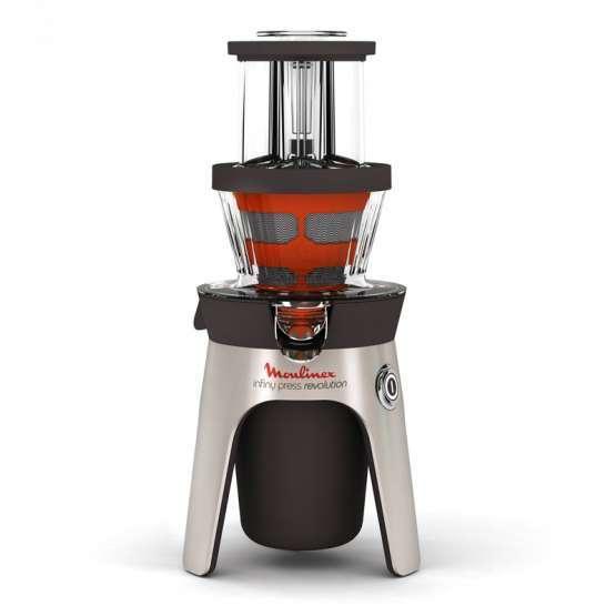 Licuadora moulinex infiny press revolution zu500a10 electrodomesta - Moulinex infiny press revolution ...