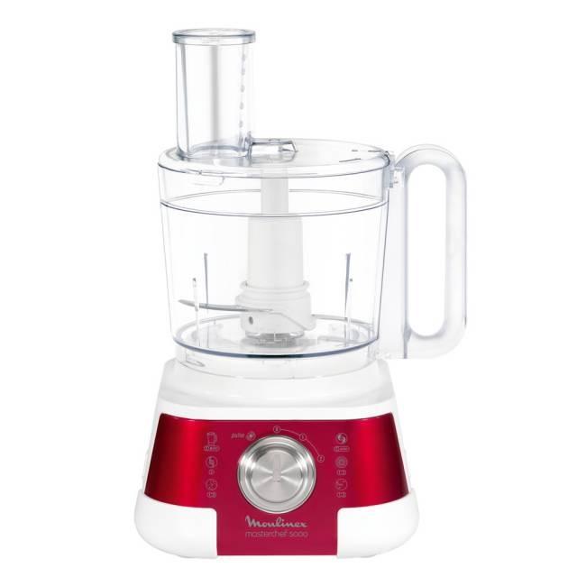 Procesador de alimentos ufesa procesador de alimentos 4 - Robot de cocina moulinex 25 en 1 ...