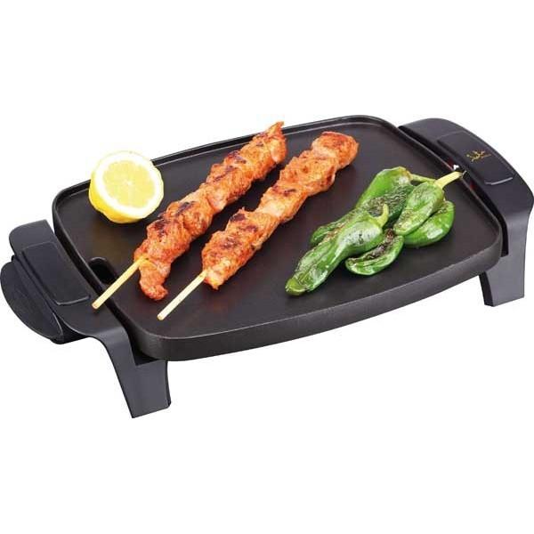 Plancha cocina jata gr205 comprar electrodomesta - Plancha de cocina ...