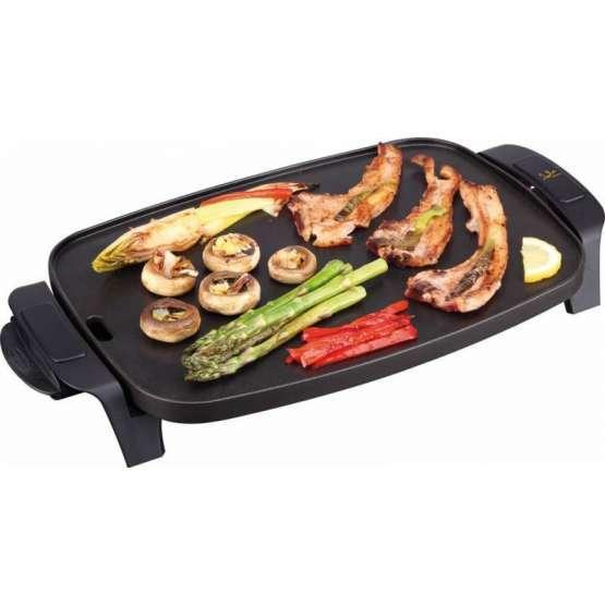Plancha asar jata gr206 plancha de cocina jata gr206 for Plancha electrica cocina