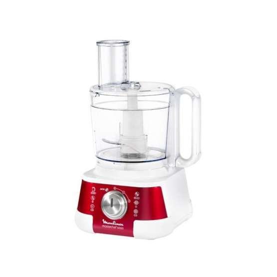 Moulinex masterchef 5000 fp520gb1 robot de cocina for Robot de cocina masterchef