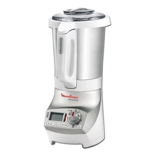 Robot cocina moulinex soup co robot de cocina moulinex for Moulinex robot cocina