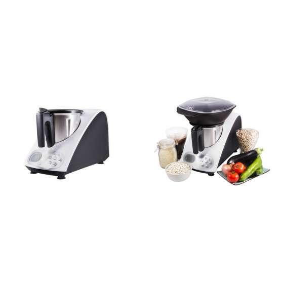 Robot de cocina cookmix superchef va1500 robot cookmix robot cookmix superchef electrodomesta - Robot de cocina superchef ...