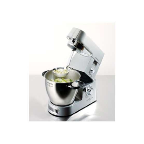 Robot de cocina kenwood cooking chef master km070 tienda - Robot cocina elite cook ...