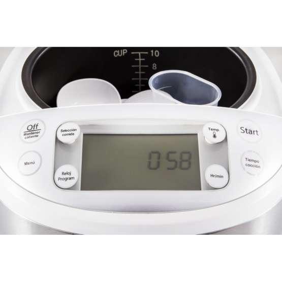 Robot cocina superchef maxicook cf 105s2 cf105 s2 maxicook electrodomesta - Maxicook superchef ...