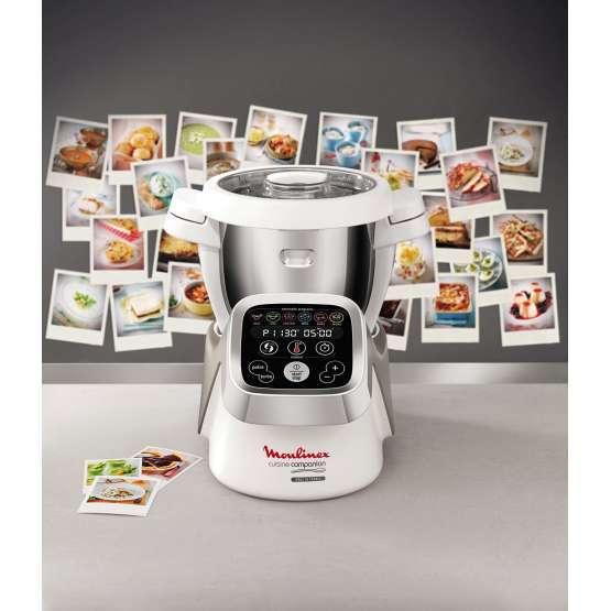 Moulinex cuisine companion robot moulinex cuisine - Robot de cuisine moulinex ...