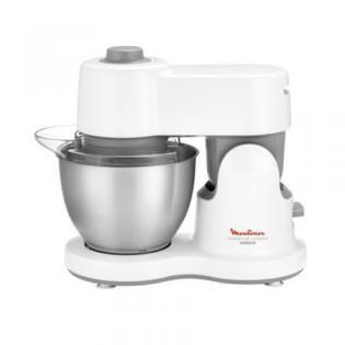 Robot de cocina Moulinex MASTERCHEF COMPACT QA2011 ...