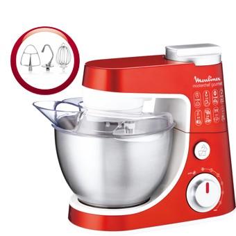 Robot moulinex masterchef gourmet masterchef gourmet electrodomesta - Robot de cocina gourmet ...