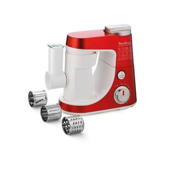 Robot moulinex masterchef gourmet masterchef gourmet electrodomesta - Robot cocina masterchef ...