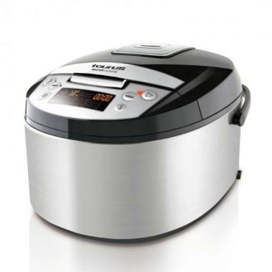 Taurus master cuisine robot taurus master cuisine for Robot de cocina taurus master cuisine