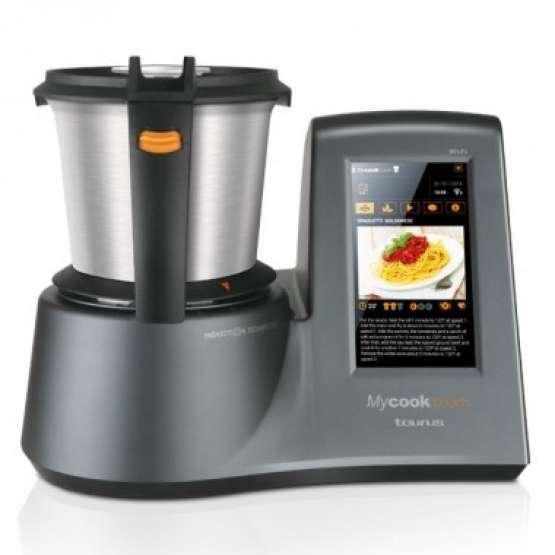 Taurus my cook touch robot taurus my cook touch electrodomesta - Robot de cocina taurus mycook 59 precio ...