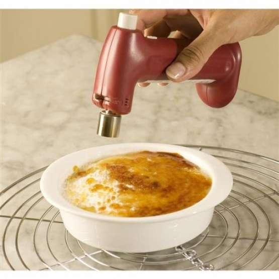 Soplete de cocina delicia tescoma 630560 tienda on line - Soplete de cocina ...