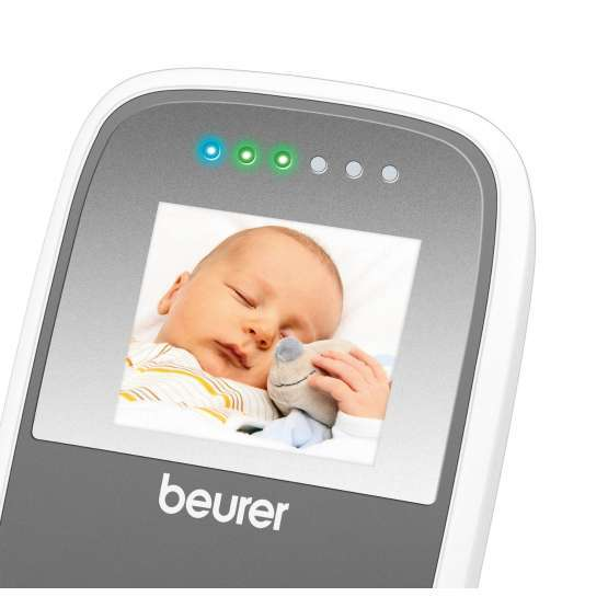 Vigilabebes Beurer BY 77 BABY MONITOR