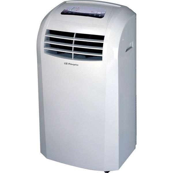 A a portatil orbegozo adr65 comprar electrodomesta for Decibelios aire acondicionado