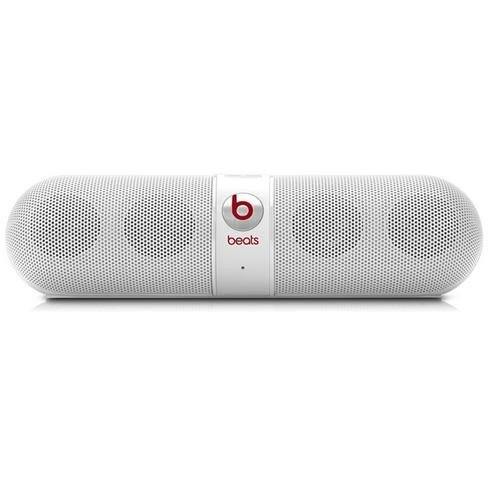 Altavoz bluetooth Beats PILL 2.0 WHITE altavoz beats blanco