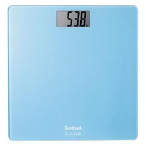 Accesorios De Baño Azul: Basculas de baño Bascula de baño Tefal CLASSIC, Azul PP1101V0