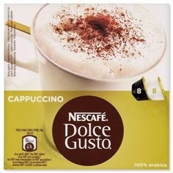 Cafe CAPUCCINO DOLCE GUSTO