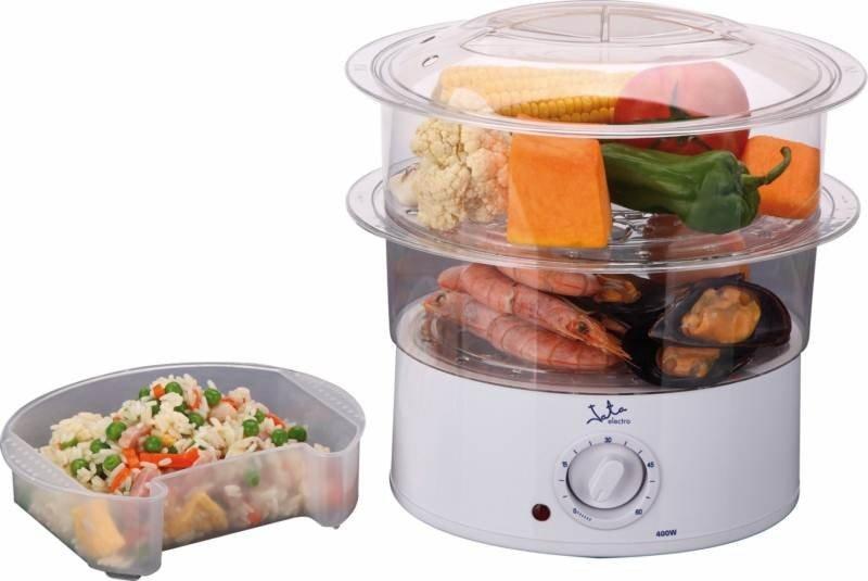 Jata cv200 comprar cocedor al vapor jata cv200 tienda for Ordenadores para cocina