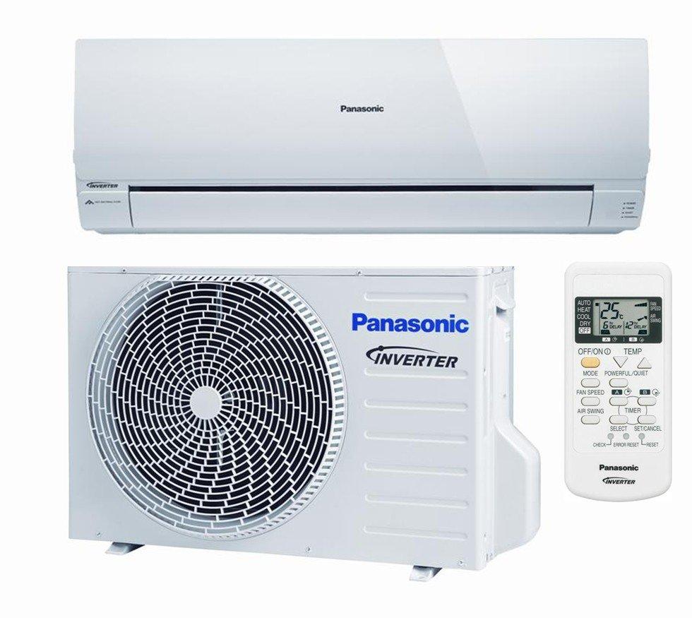 Aire acondicionado panasonic kitre9qke panasonic kitre9qke for Aire acondicionado portatil ansonic