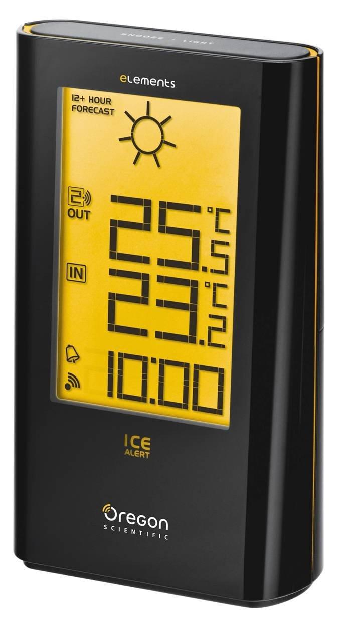 Estacion meteorologica oregon ew93 tienda precio - Estacion meteorologica oregon ...