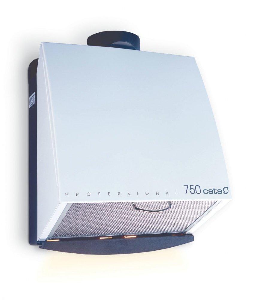 Extractor cocina cata professional 750 electrodomesta - Extractor cocina cata ...