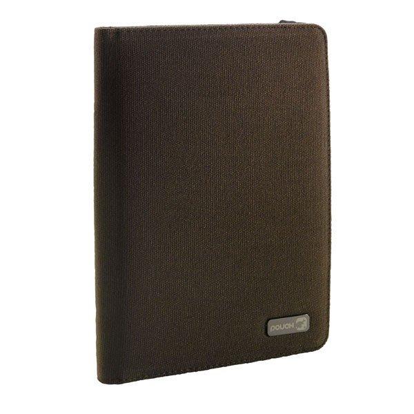 Funda pouch cf6bl para ebook 6 pulgadas marron compatible con kindle touch 4 y paperwhite - Fundas para ebook ...