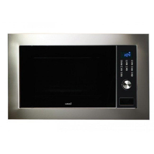Horno microondas integrable cata mc 17 d enc comprar for Microondas integrable